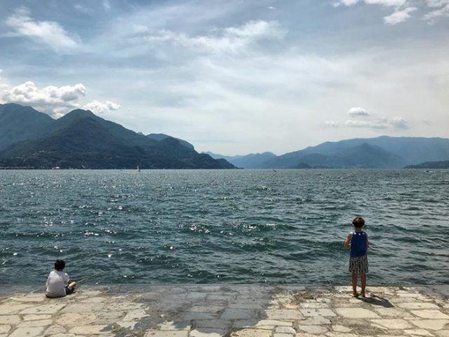 Rezzonico è un tesoro nascosto del Lago di Como, antico borgo di pescatori pieno di fascino