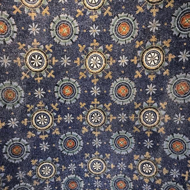 Il Mausoleo di Galla Placidia è un gioiello Patrimonio Unesco di Ravenna pieno di mosaici