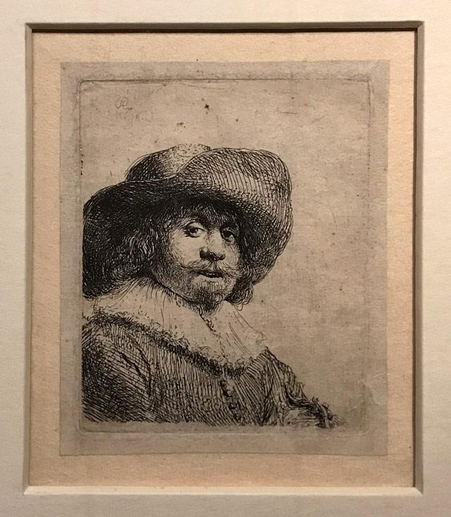 La Casa di Rembrandt è il luogo ideale per conoscere la vita di un artista del Seicento a Amsterdam