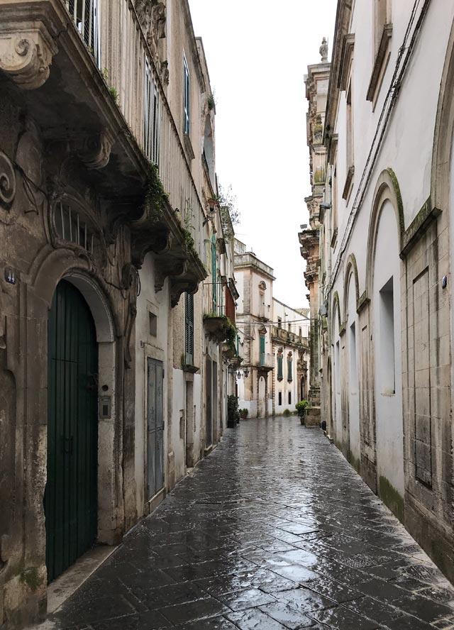 Martina Franca è un paese meraviglioso da visitare in Valle d'Itria in Puglia