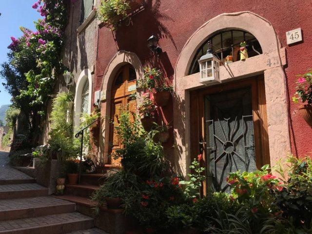 Gargnano sul Lago di Garda è un paese bellissimo da vedere e visitare