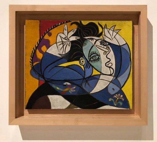 Il Museo Picasso è una delle cose da vedere a Malaga in Andalusia