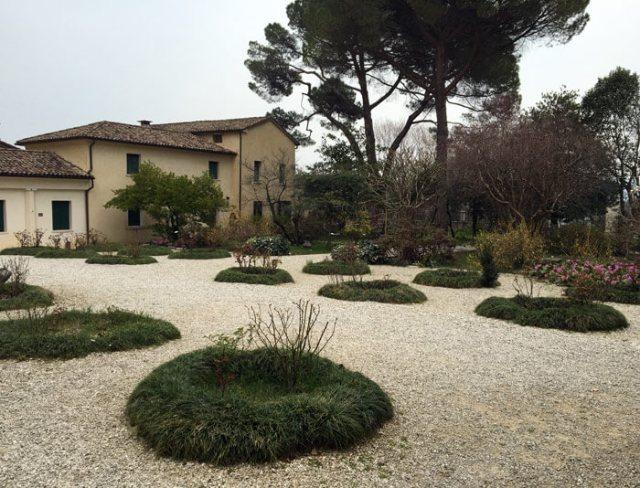 La Casa Museo di Antonio Canova è a Possagno, in provincia di Treviso