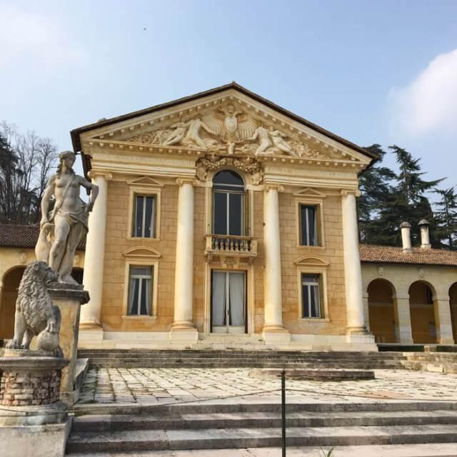 Cosa vedere in una gita fuori porta in Veneto? Le ville venete