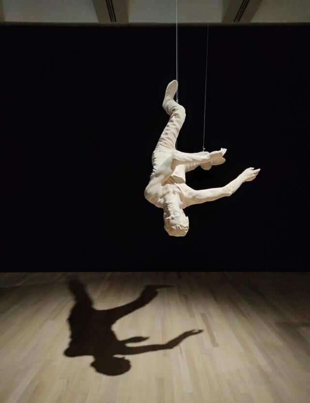 Pier Paolo Pasolini è protagonista della mostra di Caravaggio al Mart di Rovereto