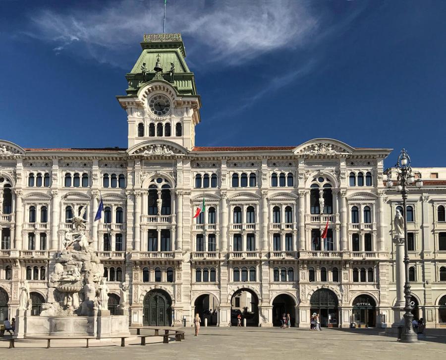 Cosa vedere a Trieste e dintorni