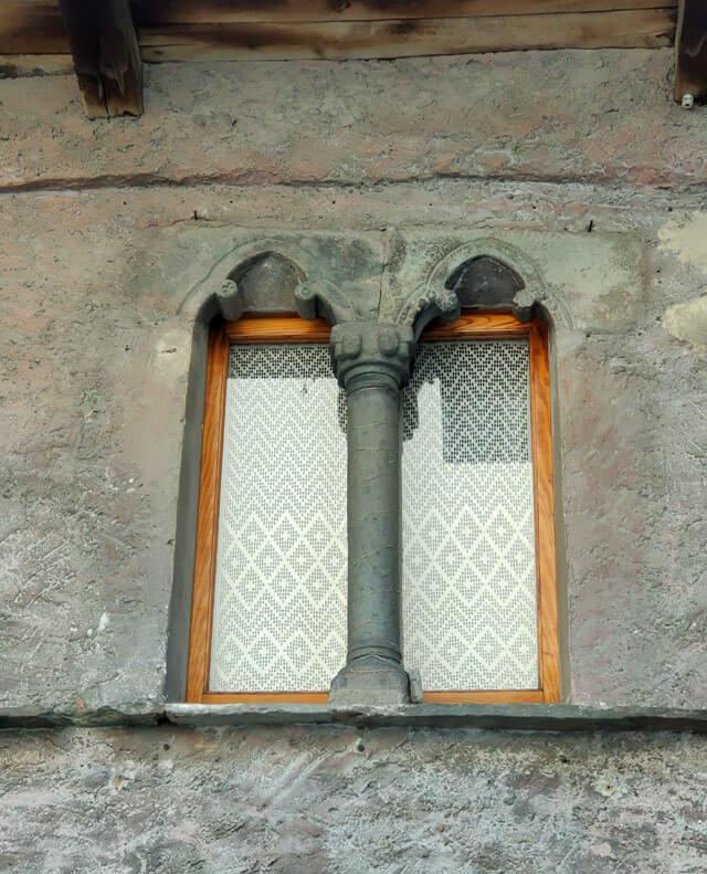 Il borgo di Bard è un borgo medievale della Valle d'Aosta da vedere