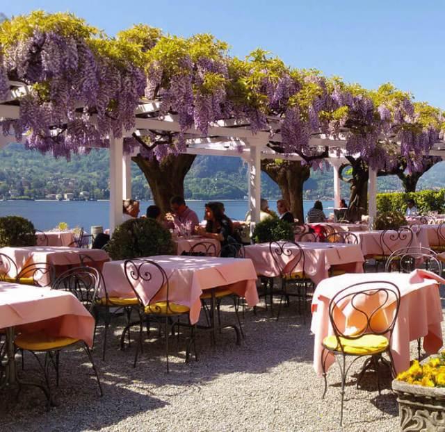 Bellagio è la perla del Lago di Como: è amata dai turisti internazionali