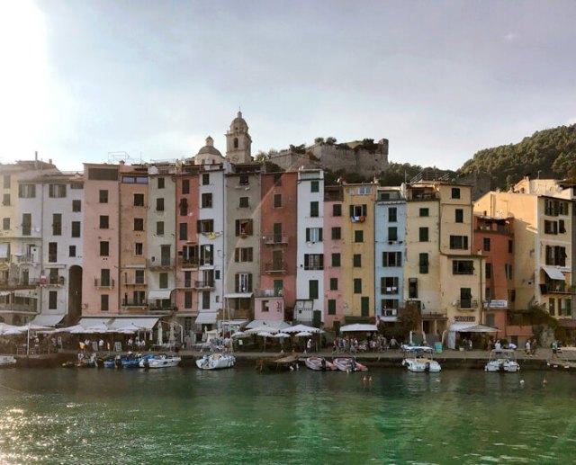 Cosa fare a Massa-Carrara? Una gita in barca fino a Portovenere