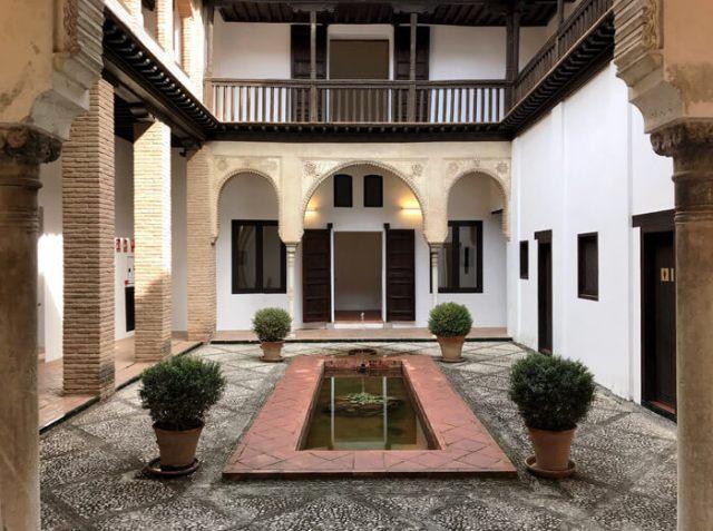 La Casa Horno del Oro è da visitare a Granada in 3 giorni