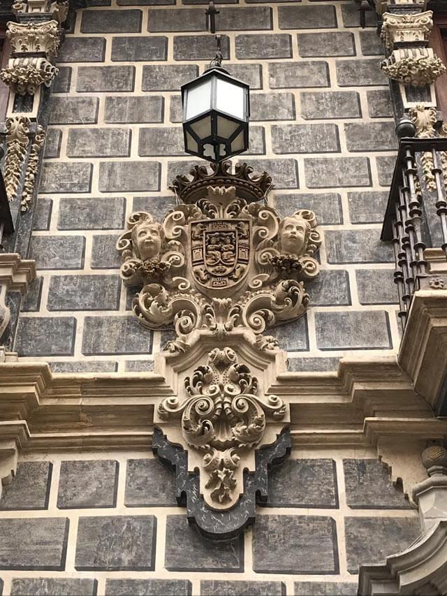 Il Palazzo de la Madraza è una meraviglia nascosta di Granada