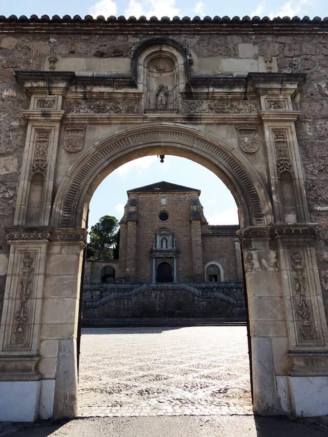 La Cartuja di Granada è un monumento da visitare in Andalusia