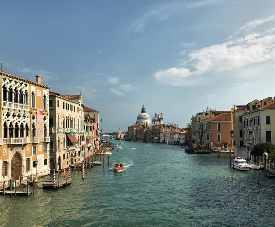 Posti da fotografare Veneto