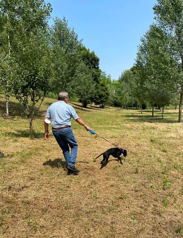 Visitare una tartufaia è da fare nelle Langhe e Monferrato