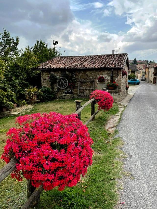 Casa rustica a Rocca Cigliè in Alta Langa