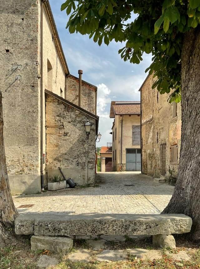 San Benedetto Belbo nelle Langhe è il borgo di Beppe Fenoglio