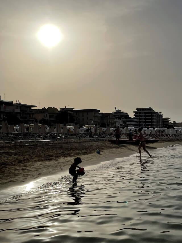 Bellaria-Igea Marina in Romagna è un posto perfetto per le famiglie