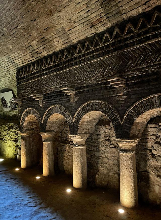Cosa vedere a Santarcangelo di Romagna? Le Grotte di San Michele