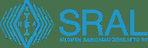 Suomen Radioamatööriliiton logo.