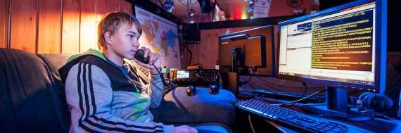 Radioamatööri