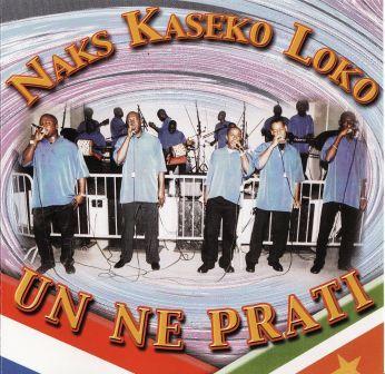 Naks Kaseko Loco  Gwenti Lobi (love You Got Used To