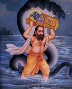 BG Vasudeva Krishna