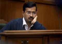 Delhi Assembly session