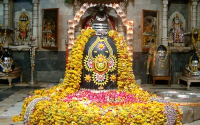 Śrī Somanāth Jyotirliñga