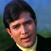 rajesh khanna handsome