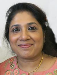 Sarbani Rath