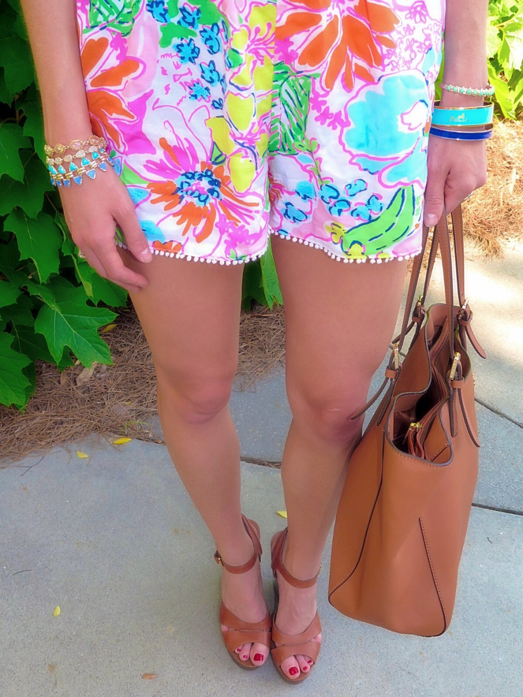 c13a211a3494 Lilly Pulitzer Romper - SH4L by Srathardforlife