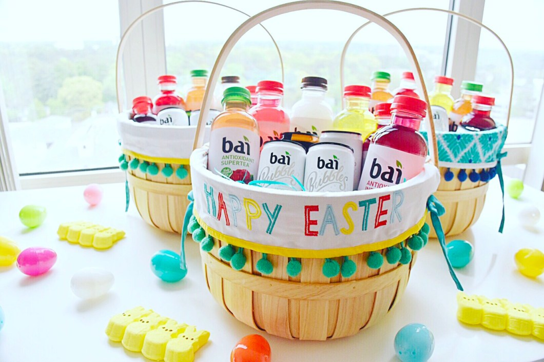 Bai Easter Giveaway