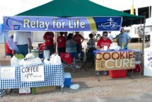 Relay for Life 7