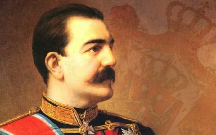 годишњица смрти краља Милана Обреновића