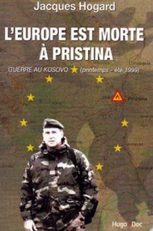 Жак Огар ''Европа је умрла у Приштини'' [640x480]