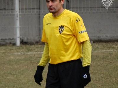 antrenor Florin Stinga
