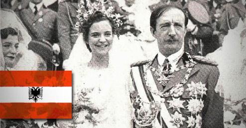 Albanski-Kralj-Zogu
