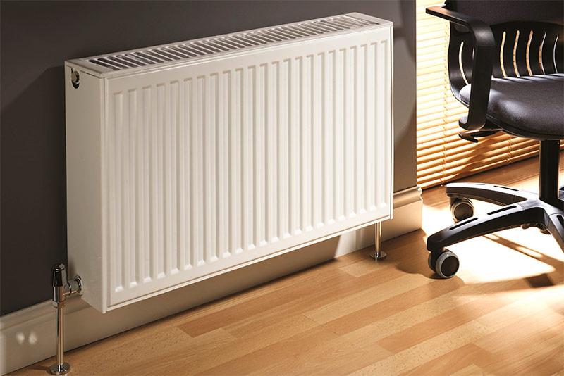 Radiadores de aquecimento de aço do painel