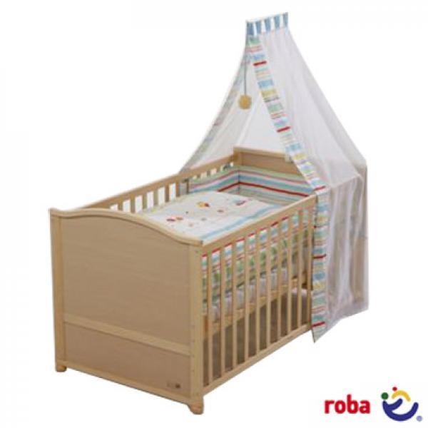 Roba Kombi Kinderbett ´´lukas´´ Von Rossmann Ansehen