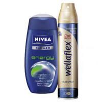 Wellaflex Haarspray, -lack, Schaumfestiger oder Nivea ...
