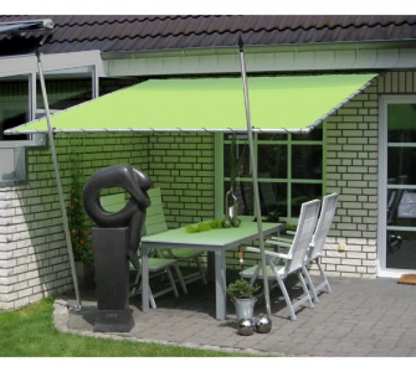 Terrassenüberdachung Speer Hellgrün Von Plus De Ansehen!