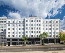 Pytloun Grand Hotel Imperial Von Ansehen