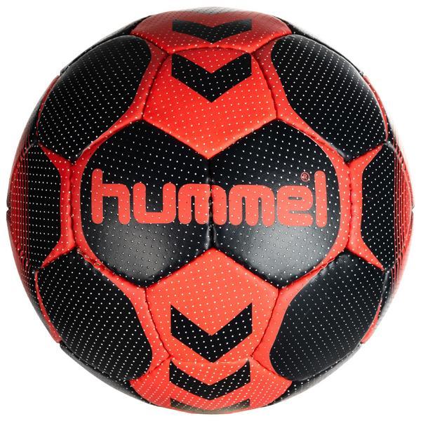handball grosse 2 schwarz orange von