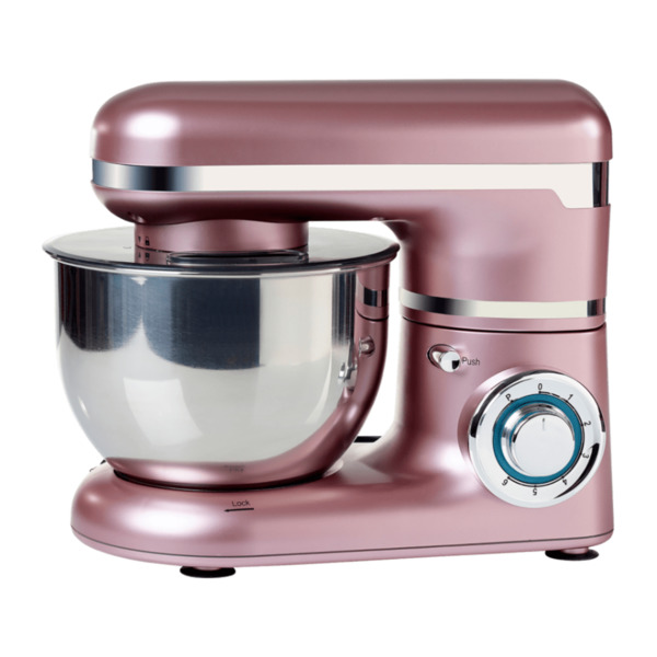 Quigg Küchenmaschine Aldi 2021