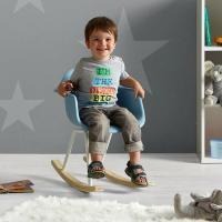 Kinderschaukelstuhl Bobby von Mömax für 14,90 € ansehen