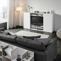 Wohnwand Basic von Mömax für 169 € ansehen