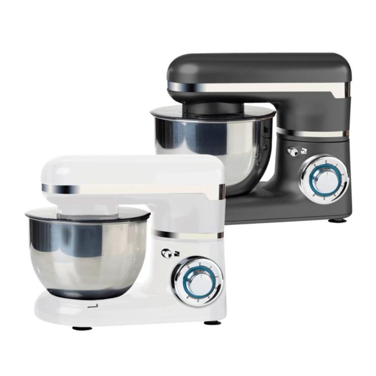 Quigg Retro Küchenmaschine 2021
