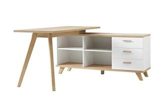 Schreibtisch von Höffner ansehen