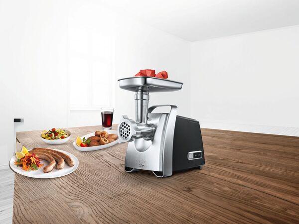 Fleischwolf Bosch Küchenmaschine 2021