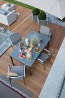 Gartenmöbel Set Porto 5tlg. von Segmüller für 969 € ansehen
